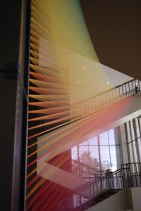 gabriel dawe + mixed media and installation artist