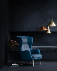 MindSpárkle Magazine — Ro Chair — Jaime Hayon