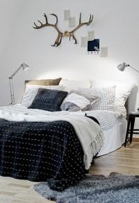 Bedroom. / .