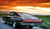 1966 Dodge Charger by ~Vertualissimo