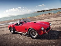 1966 Shelby Cobra 427 by ~Vertualissimo