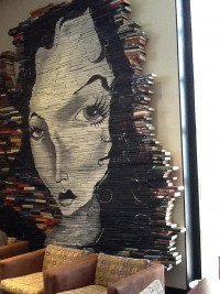 Trash to Treasure: 40 Creative Recycled and Repurposed Artworks