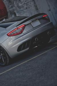 | johnny-escobar: Maserati GranTurismo