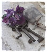 Цветочное настроение - Flowers in vintage