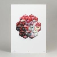 Geometric / Andy Gilmore   Graphic Design