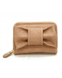 aristocracie.com | I Love My Beau Wallet in Natural