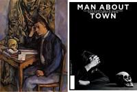 Paul Cézanne (1839 – 1906) vs. Hedi Slimane | ESTELA VASCO BLOG