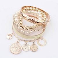 Elegant Bangle Bracelets