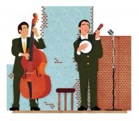 String Duo - James Boast