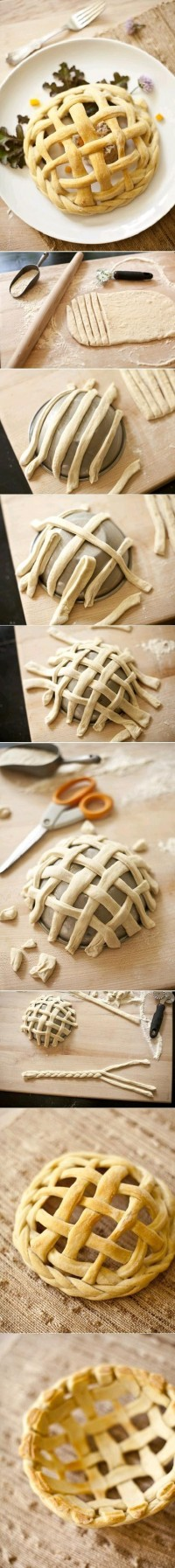 DIY Tasty Basket DIY Projects | UsefulDIY.com