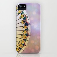 Parasol iPhone & iPod Case by Sylvia Cook Photography | Society6