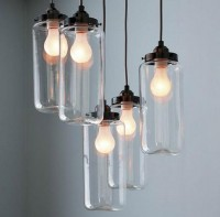 A Roundup of Warm Industrial Lighting Decor Style Source List | Apartment Therapy