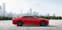 2013 Chevy Camaro ZL1 | Performance Sports Car | Chevrolet