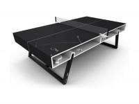 Puma Chalk Ping-pong Table by Studio Aruliden