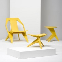 Medici collection by Konstantin Grcic for Mattiazzi