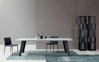 Welded Table by Alain Gilles for Bonaldo » Yanko Design