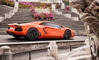 The AVENTADOR Image Thread: POST 'EM UP! - Lambo Power