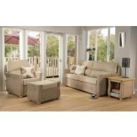Corsica Range - New for 2013 Conservatory Ranges CONSERVATORY