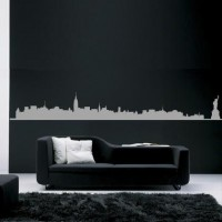 40 Innovative Wall Stickers by Hu2 Design | inspirationfeed.com