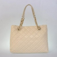 Kate Spade New York Gold Coast MaryAnne Quilted Shoulder Bag Beige Outlet Online