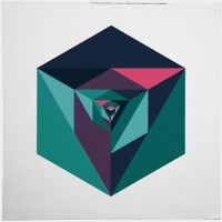 70 Minimal Geometric Compositions by Tilman Zitzmann