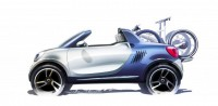 smart for-us concept puts a mega-pickup spin on the fortwo - Image 6 of 6