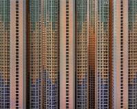 Architettura della densità © Michael Wolf – Il Post