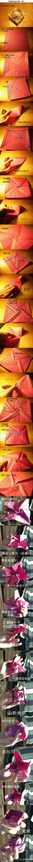 Origami Paper Rose Box Folding Instructions | Origami Instruction