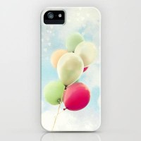 balloons iPhone & iPod Case by Sylvia Cook Photography | Society6