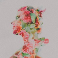 Double Exposure Abstract Photographs by Sara K Byrne / Blog by admin / Photography Hubs and Blogs