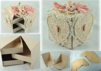 DIY Cute Box DIY Projects | UsefulDIY.com