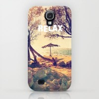 RELAX iPhone & iPod Case by pascal+ | Society6