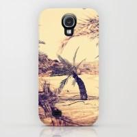 Palmtreesbeach iPhone & iPod Case by pascal+ | Society6