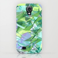 Shards iPhone & iPod Case by Ally Coxon | Society6