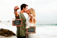 Wedding Save The Dates Photography Ideas #791538 | Weddbook