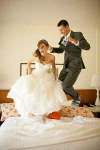 Funny Wedding Photos ? Creative Wedding Picture Ideas #902283 | Weddbook