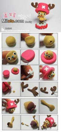 DIY Clay Small Choba DIY Projects | UsefulDIY.com