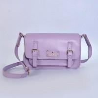 Kate Spade Dixon Place Scout Crossbody Bag Purple On Sale