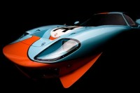 Fancy - Ford Gulf GT40
