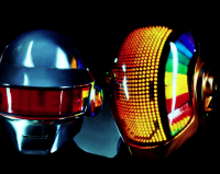 Fancy - Random Access Memories by Daft Punk
