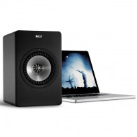 Fancy - KEF X300A Hi-Fi Computer Speakers