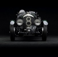 Fancy - Ralph Lauren's Bentley Blower