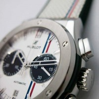 Fancy - Hublot Classic Fusion Tour Auto Chrono