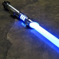 Fancy - Monarch Custom Saber by Saber Forge