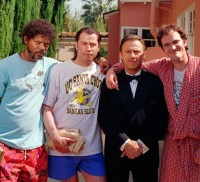 Fancy - Pulp Fiction