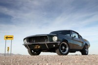450 Horsepower Steve McQueen Mustang in the Works - StangTV.com