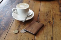 The Union: Wood x Elastomer Wallet
