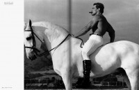 Photos: 26 Horse-Themed Photo Shoots in Vanity Fair | Vanity Fair