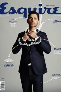 Esquire (Malaysia) - Coverjunkie.com