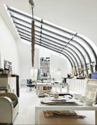 Artist's loft / Loftenberg